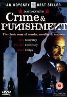 Crime and Punishment movie poster (1998) picture MOV_8c2a5aea