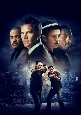 Takers movie poster (2010) poster MOV_8c2d5914