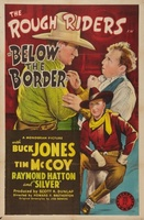 Below the Border movie poster (1942) picture MOV_8c2df757