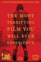 The Evil Dead movie poster (2013) picture MOV_8c31b748