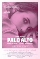 Palo Alto movie poster (2013) picture MOV_8c32567d