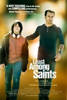 Least Among Saints movie poster (2012) picture MOV_8c35841c