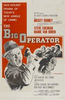 The Big Operator movie poster (1959) picture MOV_8c426551