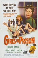 Girls in Prison movie poster (1956) picture MOV_8c42861c
