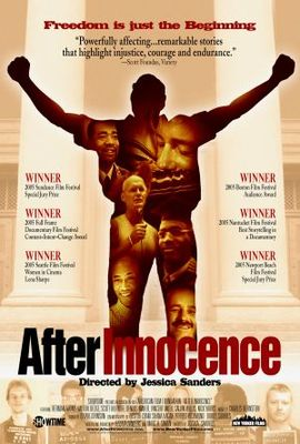 After Innocence movie poster (2005) poster MOV_8c42cc04