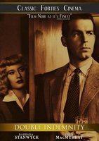 Double Indemnity movie poster (1944) picture MOV_8c43777f