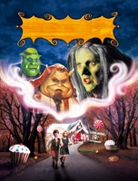 Hansel & Gretel movie poster (2002) picture MOV_8c4d1fdc