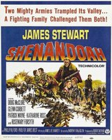 Shenandoah movie poster (1965) picture MOV_8c4d2ebf