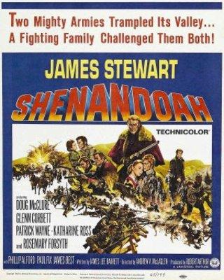 Shenandoah movie poster (1965) poster MOV_8c4d2ebf