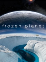 Frozen Planet movie poster (2011) picture MOV_8c4d90b0