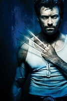 X-Men Origins: Wolverine movie poster (2009) picture MOV_8c4ff1a5