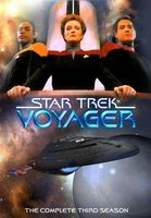 Star Trek: Voyager movie poster (1995) picture MOV_8c581ace