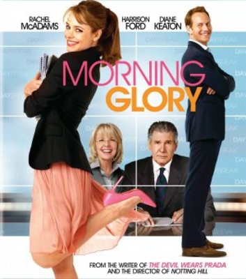 Morning Glory movie poster (2010) poster MOV_8c5e0396