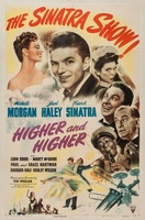 Higher and Higher movie poster (1943) picture MOV_8c6037a5