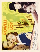 The Thin Man movie poster (1934) picture MOV_8c65f25a