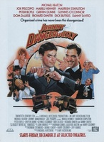 Johnny Dangerously movie poster (1984) picture MOV_8c666ab6
