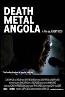 Death Metal Angola movie poster (2012) picture MOV_8c685696