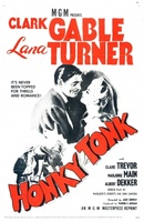 Honky Tonk movie poster (1941) picture MOV_8c68b6a6