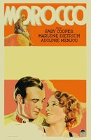 Morocco movie poster (1930) picture MOV_8c6ac5c5