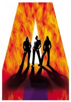 Charlie's Angels movie poster (2000) picture MOV_311b0190
