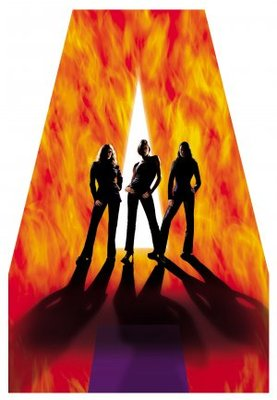 Charlie's Angels movie poster (2000) poster MOV_8c6b9b8b