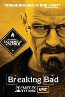 Breaking Bad movie poster (2008) picture MOV_8c6cbf38