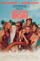 Captain Ron movie poster (1992) picture MOV_8c7195a3