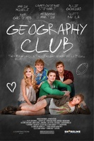 Geography Club movie poster (2013) picture MOV_8c72e4f6
