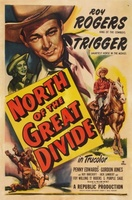 North of the Great Divide movie poster (1950) picture MOV_8c73637c