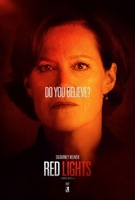 Red Lights movie poster (2012) picture MOV_8c76c00d