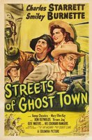 Streets of Ghost Town movie poster (1950) picture MOV_8c7a7159