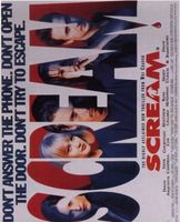Scream movie poster (1996) picture MOV_8c7c471b