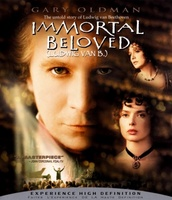 Immortal Beloved movie poster (1994) picture MOV_8c7ca638