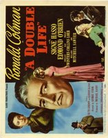 A Double Life movie poster (1947) picture MOV_8c7df2c7