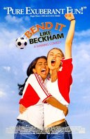 Bend It Like Beckham movie poster (2002) picture MOV_8c7fc317