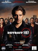 Detroit 187 movie poster (2010) picture MOV_8c83c4a4