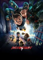 Astro Boy movie poster (2009) picture MOV_8c83e6c7