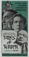 Tales of Terror movie poster (1962) picture MOV_8c87a452