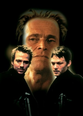 The Boondock Saints movie poster (1999) poster MOV_8c8ad597
