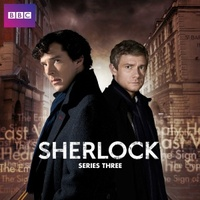 Sherlock movie poster (2010) picture MOV_8c8b05db