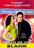 Grosse Pointe Blank movie poster (1997) picture MOV_8c8f5de6