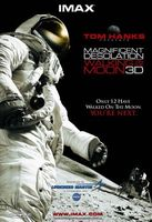 Magnificent Desolation: Walking on the Moon 3D movie poster (2005) picture MOV_8c901a5e