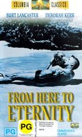 From Here to Eternity movie poster (1953) picture MOV_8c92d930