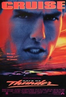 Days of Thunder movie poster (1990) picture MOV_addb720b