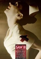 Saw III movie poster (2006) picture MOV_8c9bc475