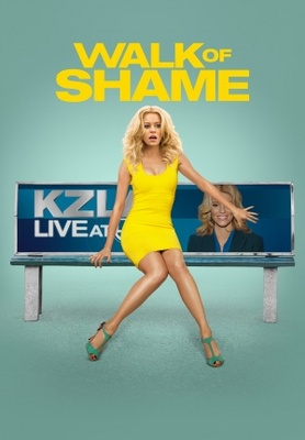 Walk of Shame movie poster (2014) poster MOV_8ca227f2