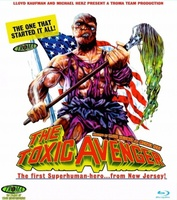 The Toxic Avenger movie poster (1985) picture MOV_8ca4f738