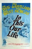 In This Our Life movie poster (1942) picture MOV_8ca656d3
