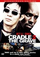 Cradle 2 The Grave movie poster (2003) picture MOV_8cada48e