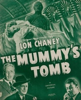 The Mummy's Tomb movie poster (1942) picture MOV_8caf0800
